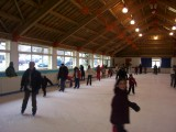 patinoire gedre